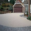 Resin Bonded Driveways and Paths