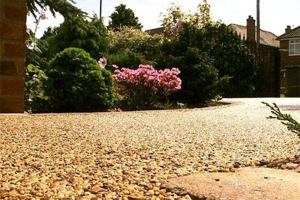 resin bonded driveways dorset